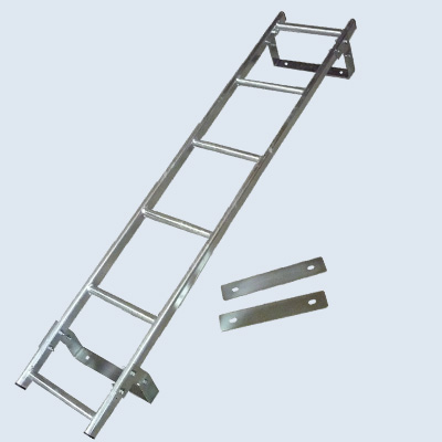 Rear Door Ladders Van Roof Racks Van Roofbars Van