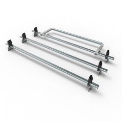 New Relay roof bars - Popular package No 2